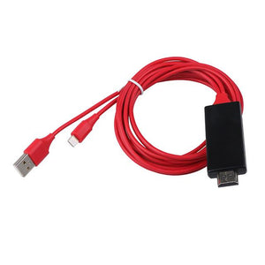 HD 1080P HDMI Adapter Cable