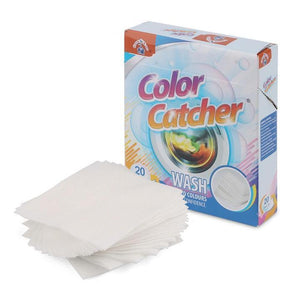 Laundry Color Catcher