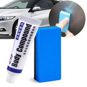 Car Polishing Body Compound Repair Set