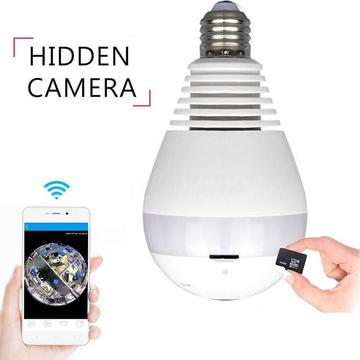 Camera Bulb Led Light
