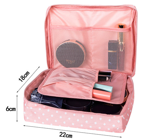 Beauty Cosmetic Make up Cute Storage