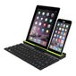 Foldable BT Wireless Keyboard For Smartphone Tablet