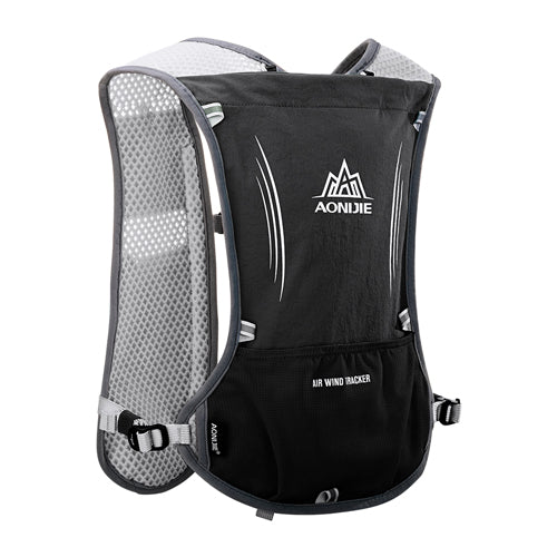 Men Women Lightweight Running Backpack