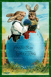 Easter 1907 - 004