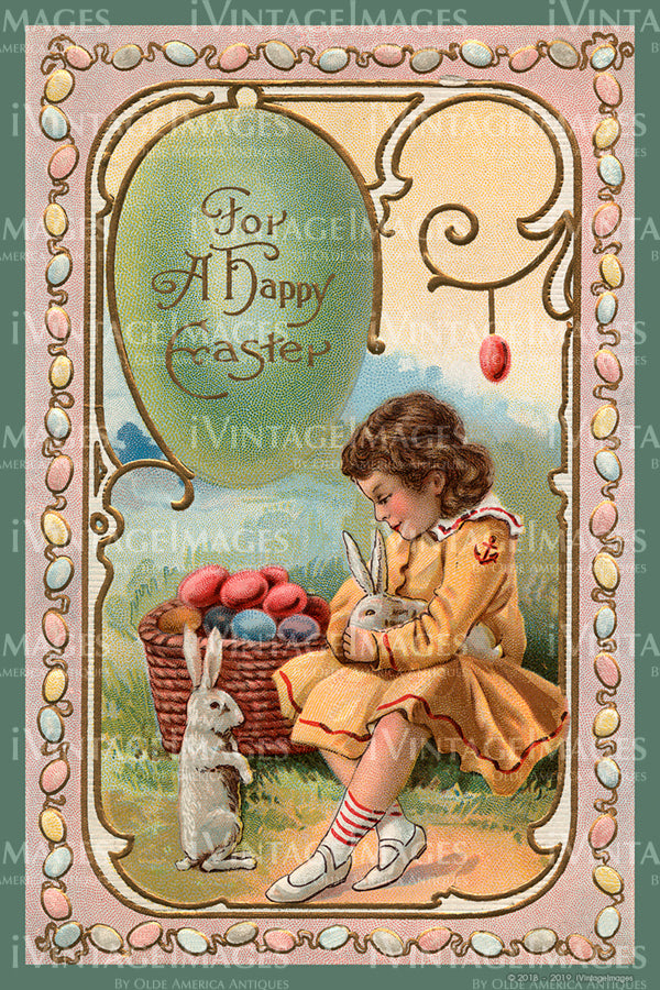 Easter 1910 - 006