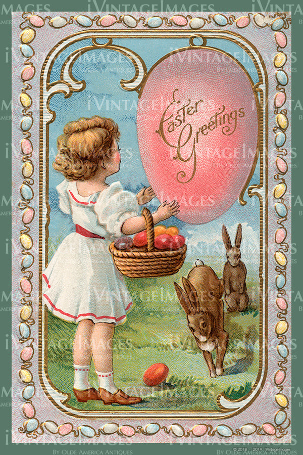 Easter 1910 - 007