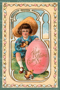 Easter 1910 - 008