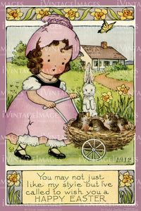 Easter 1912 - 021