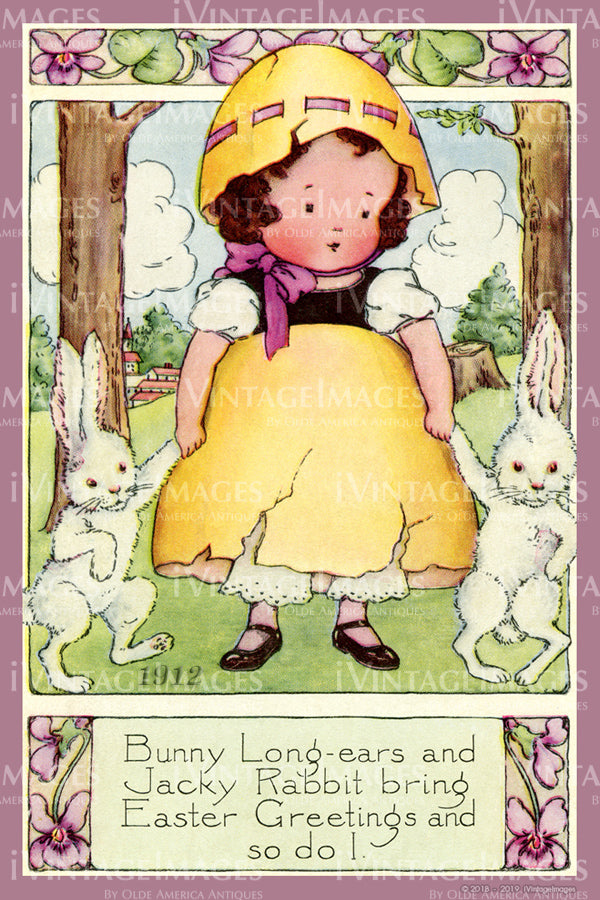 Easter 1912 - 022
