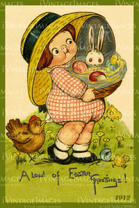 Easter 1912 - 026