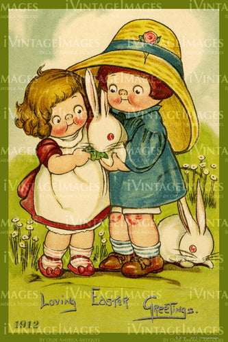 Easter 1912 - 027