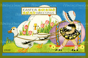 Easter 1910 - 036