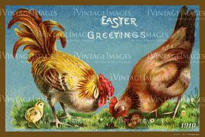 Easter 1910 - 037