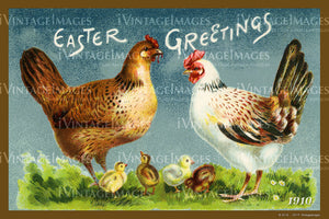 Easter 1910 - 038