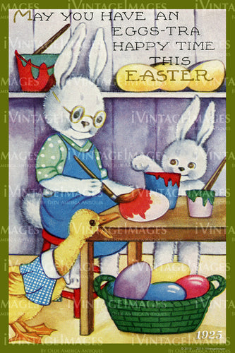 Easter 1925 - 041