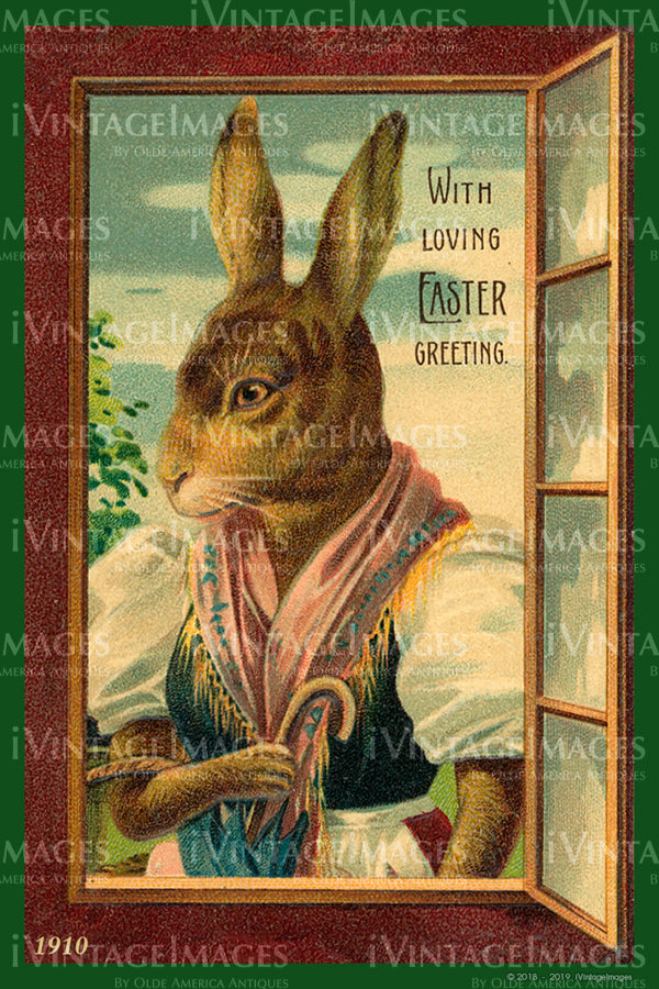 Easter 1910 - 060