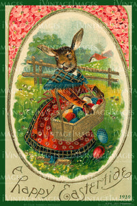 Easter 1910 - 067