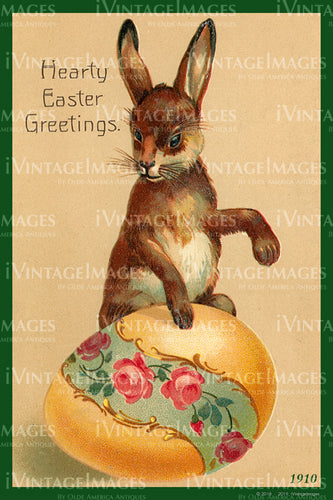Easter 1910 - 070