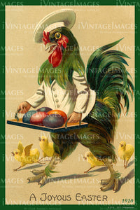 Easter 1910 - 080