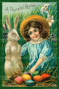 Easter 1910 - 087