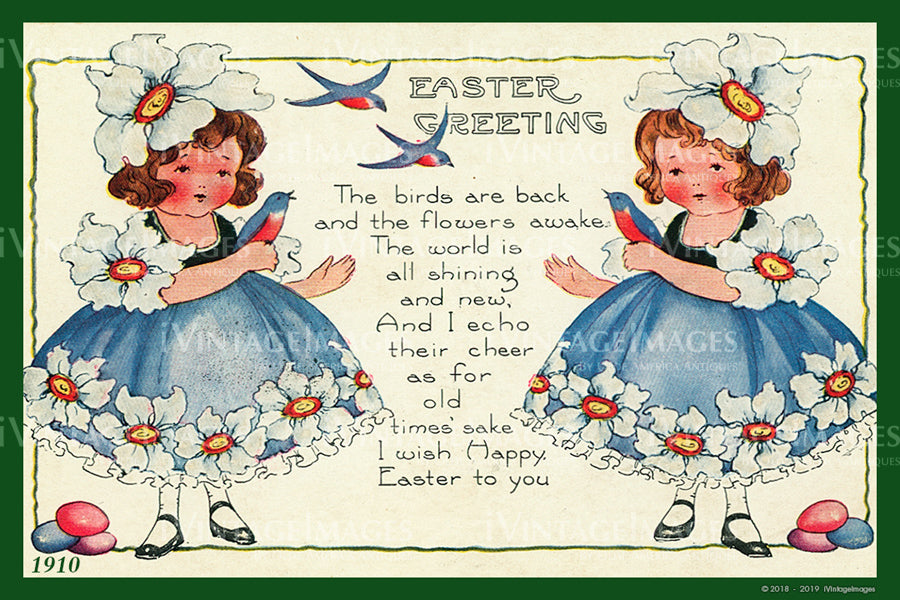 Easter 1910 - 091