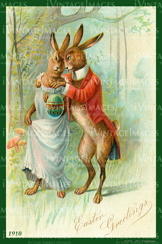Easter 1910 - 094