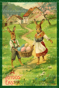 Easter 1910 - 098
