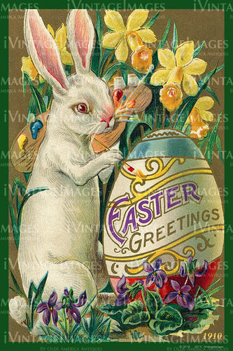 Easter 1910 - 109
