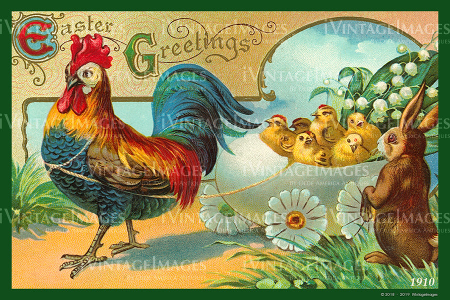 Easter 1910 - 112