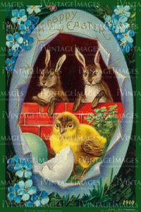 Easter 1910 - 116