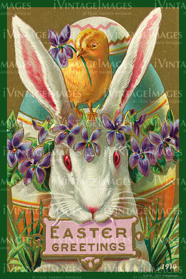 Easter 1910 - 120