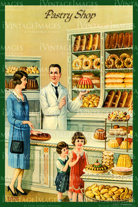 Pastry Shop - 1925 - 038
