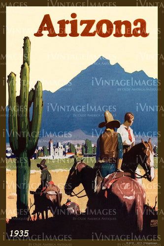 Arizona Dude Ranch 1935 - 016