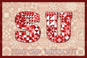 Stanford University Version 1 by Susan Davis - 023