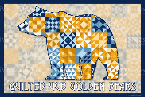 University of California Berkeley Version 2 by Susan Davis - 038