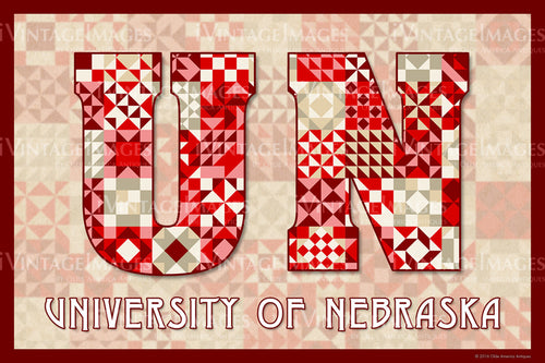 University of Nebraska Version 1 by Susan Davis - 052