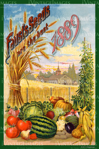 Fausts Vegetables 1889 - 002