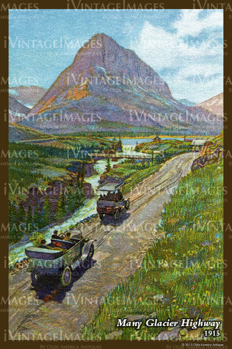 1915 Many Glacier Highway