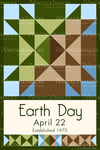 Earth Day Design by Susan Davis - 13