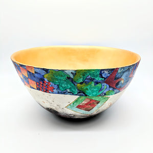 Bennett Bean ceramic bowl