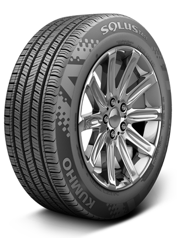 KUMHO SOLUS TA11 - ALL SEASON - 7EIGHTY AUTO