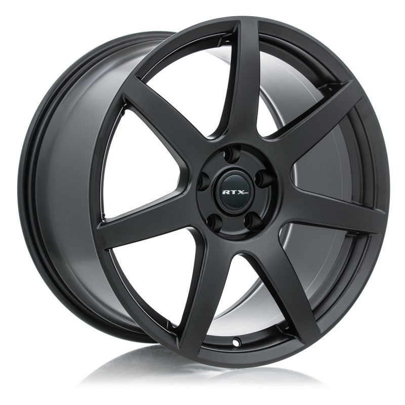 RTX APACHE - SATIN BLACK - 7EIGHTY AUTO
