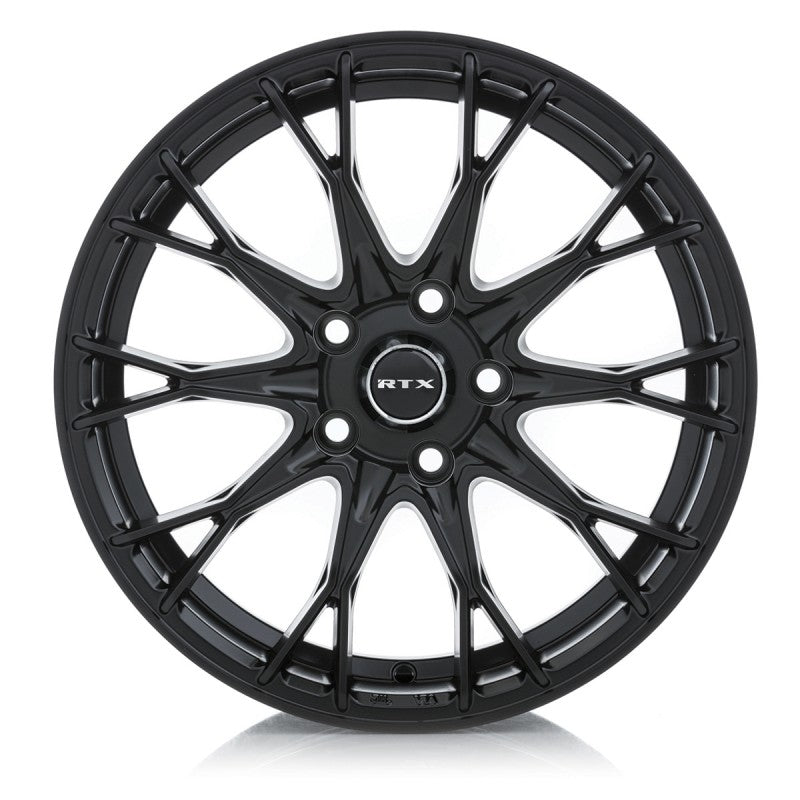 RTX CONCORDE - SATIN BLACK - 7EIGHTY AUTO