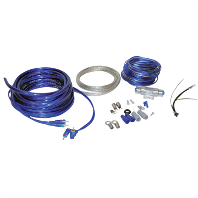 AMP INSTALLATION KIT - 4GA - 7EIGHTY AUTO