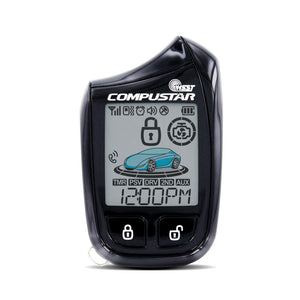 COMPUSTAR 901 - 2WAY - 5000FT - 7EIGHTY AUTO