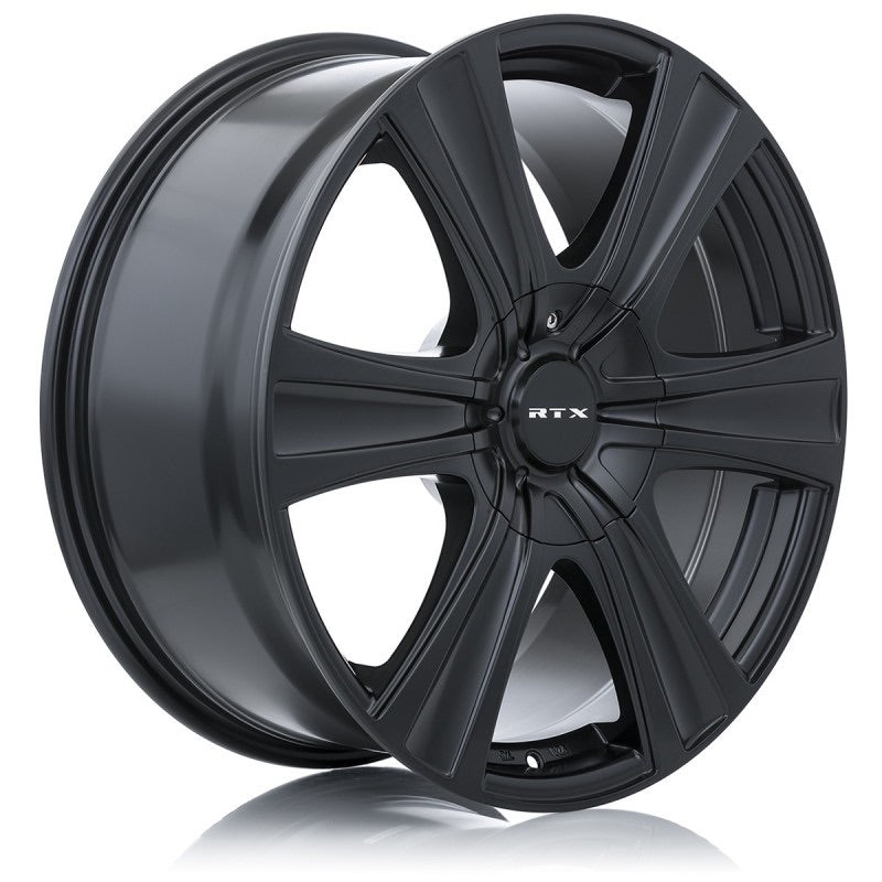 RTX ASPEN - SATIN BLACK - 7EIGHTY AUTO