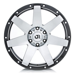 RTX RAIDER - BLACK/MACHINED - 7EIGHTY AUTO