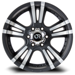 RTX ROAR II - BLACK MACHINED - 7EIGHTY AUTO