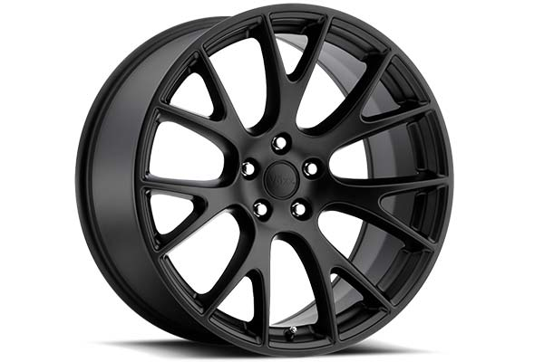 VOXX - HELLCAT REPLICA RIMS - 7EIGHTY AUTO