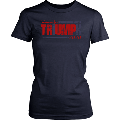 Women for TRIUMPH Crew-Neck T-Shirt
